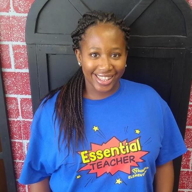 Barbara Darnell's Profile Photo