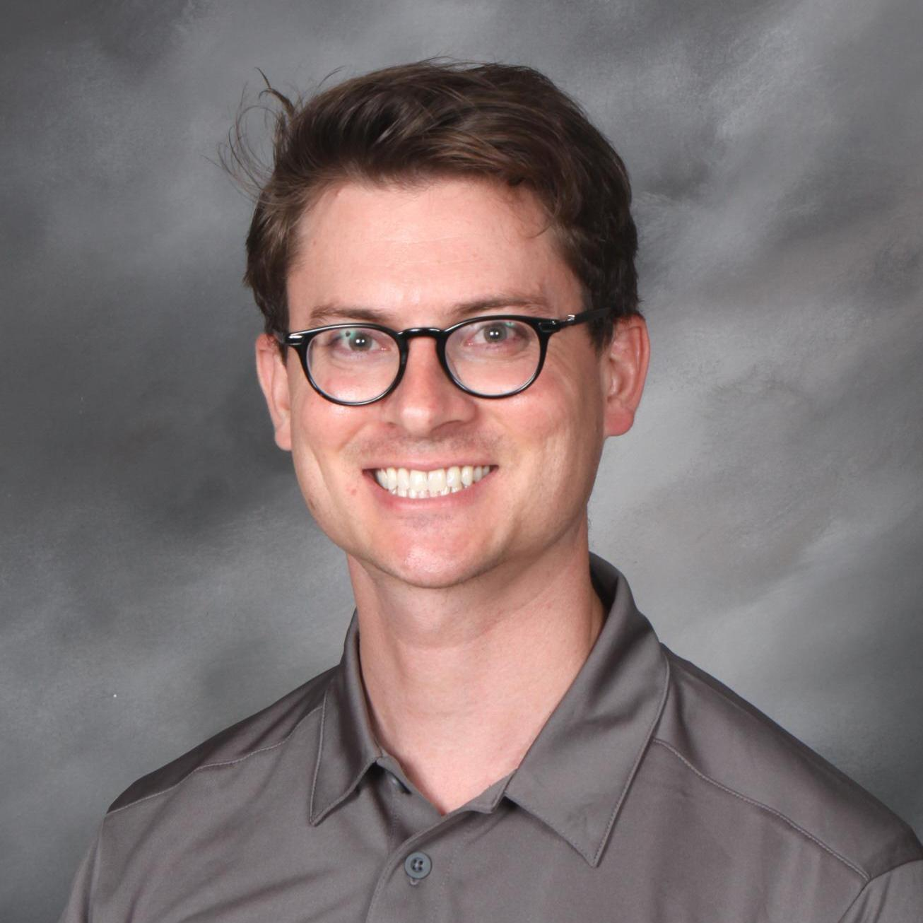 Brandon Maupin's Profile Photo