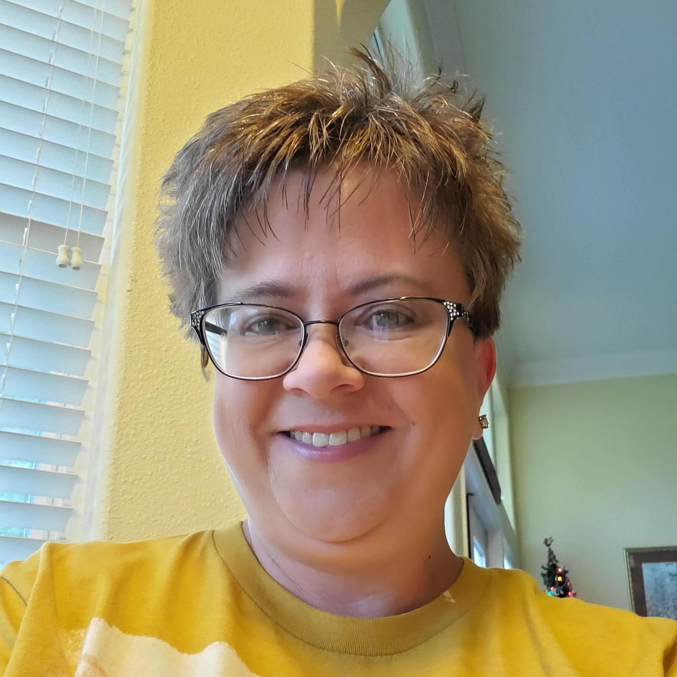 Sarah Thomas's Profile Photo