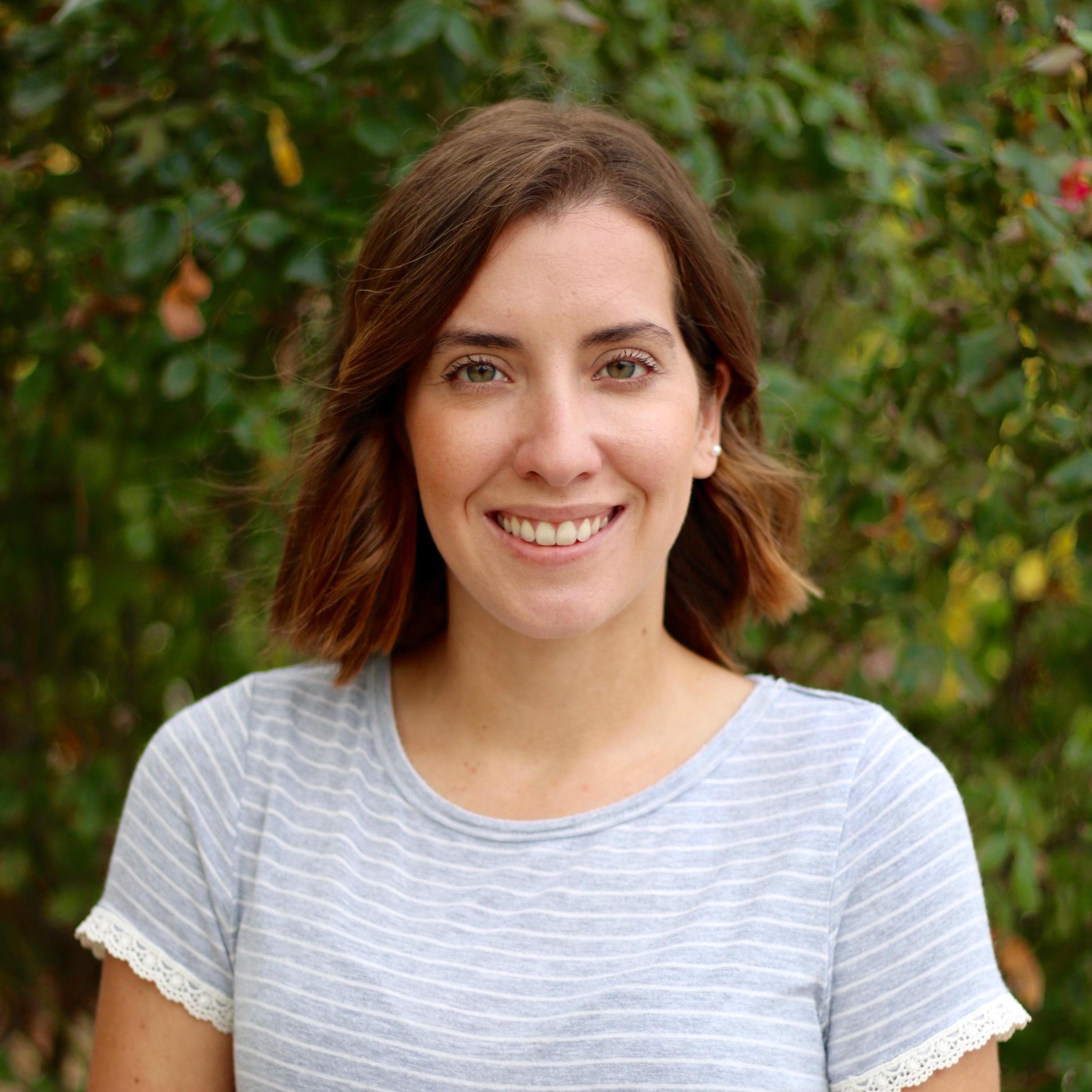 Nicole Veilleux's Profile Photo