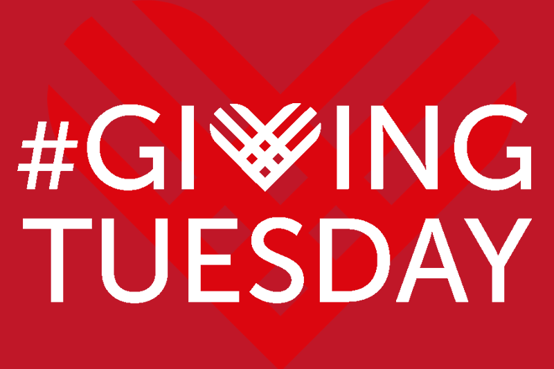 Image Giving Tuesday News