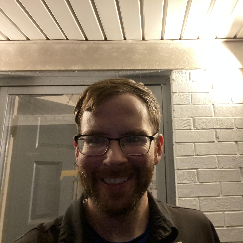 Chris Fritz's Profile Photo