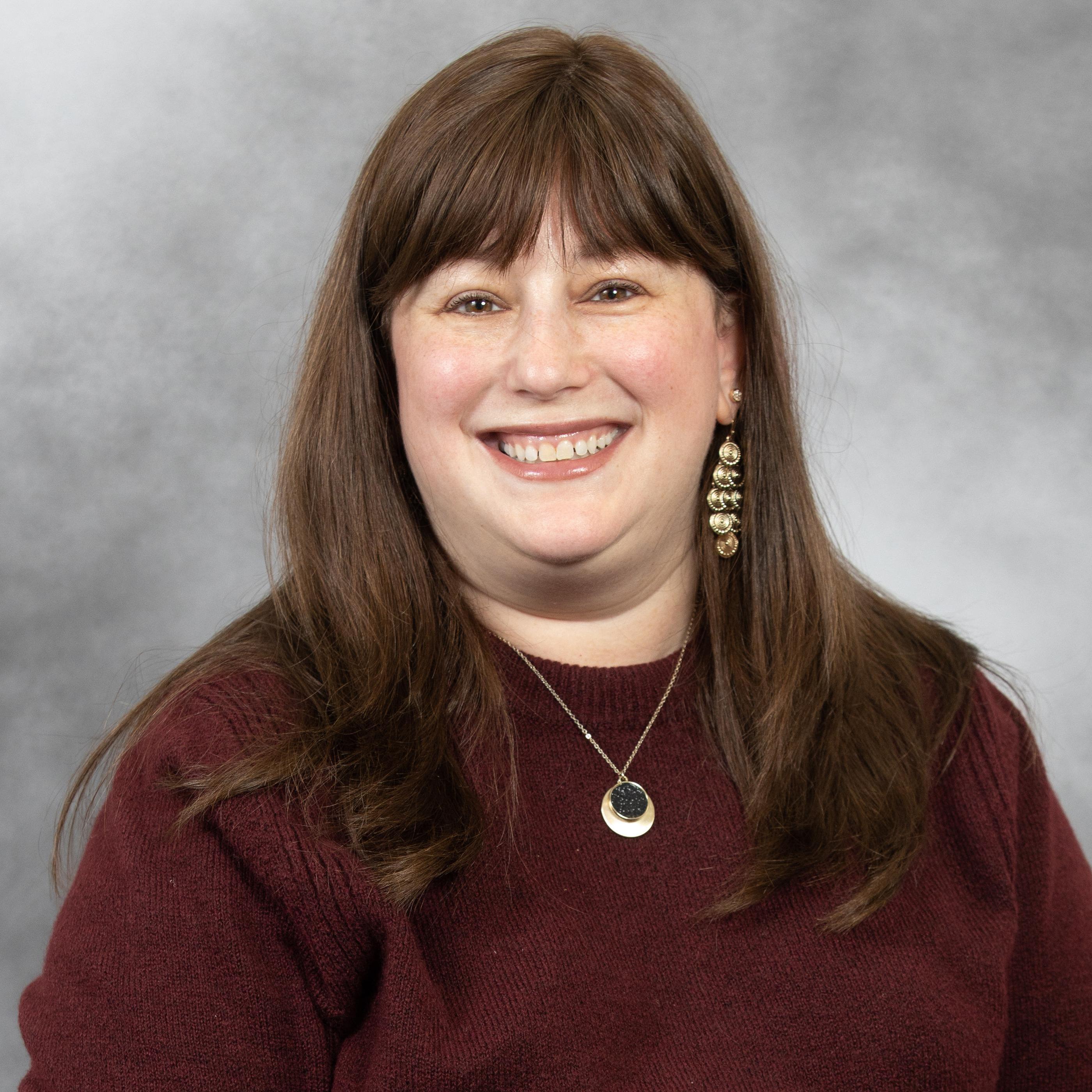 Aliza Fischman's Profile Photo