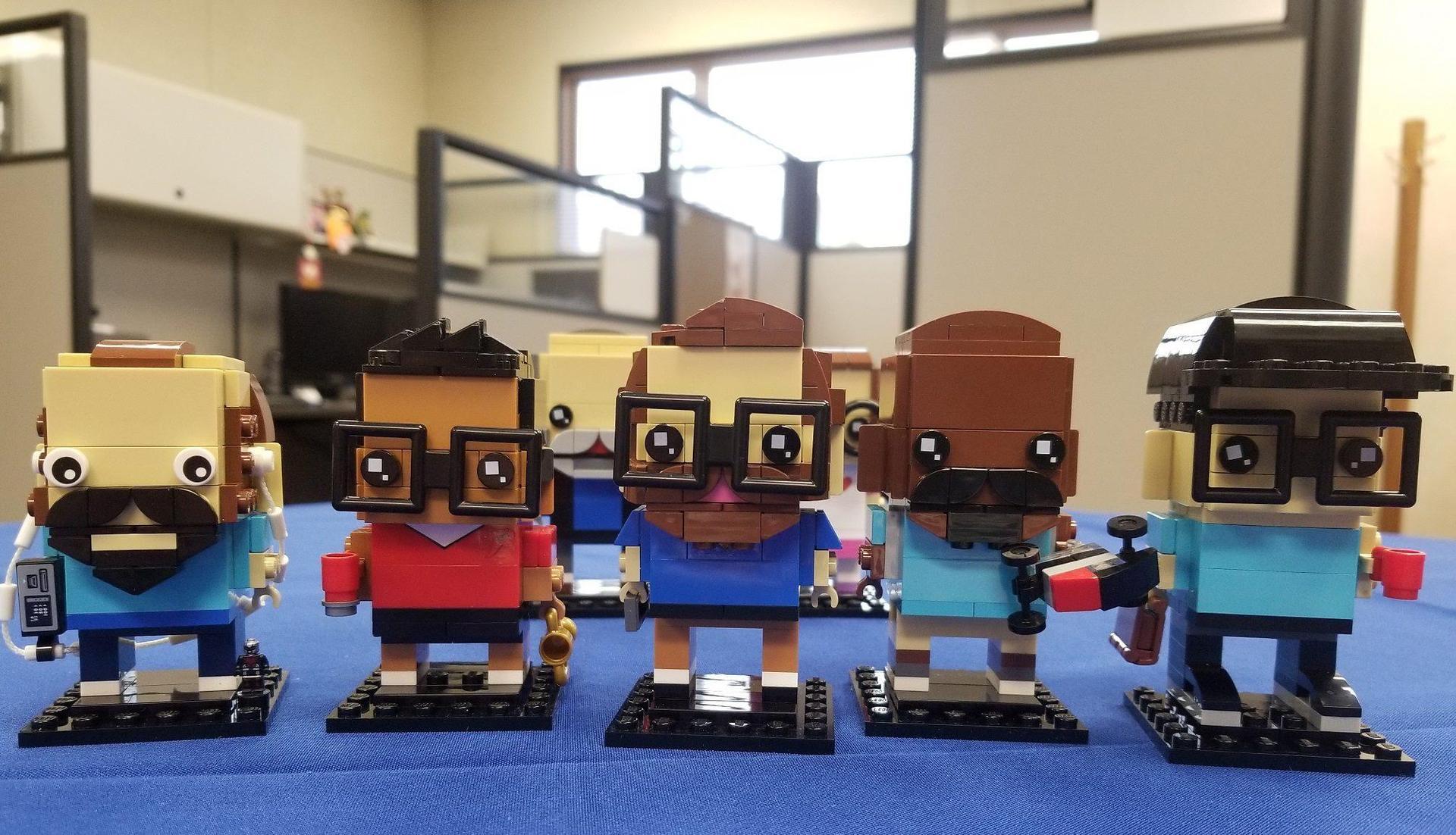 LEGO Team