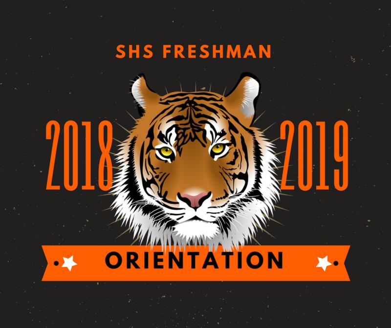 Freshman Orientation Thumbnail Image