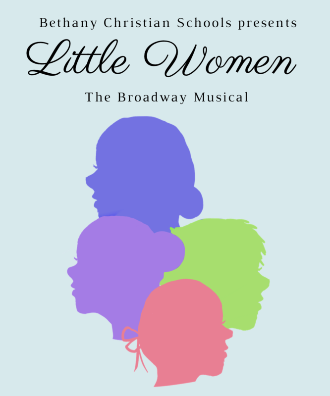 Little Women tickets on sale now Featured Photo