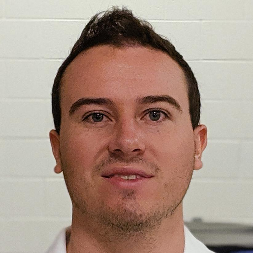 Jacob McGuire's Profile Photo