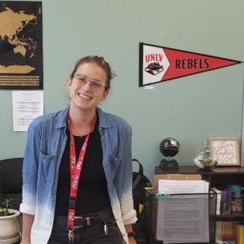 Emily Berkowitz's Profile Photo