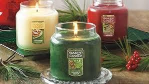 Yankee Candle Sale Starts Soon