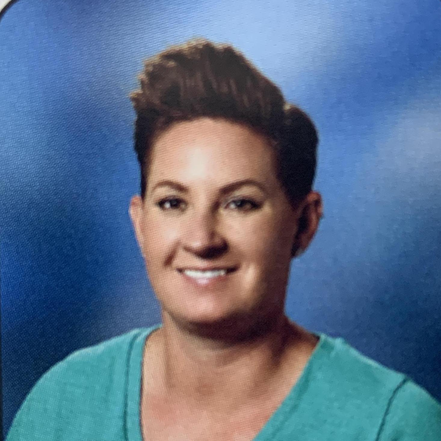 Nicole Benson's Profile Photo