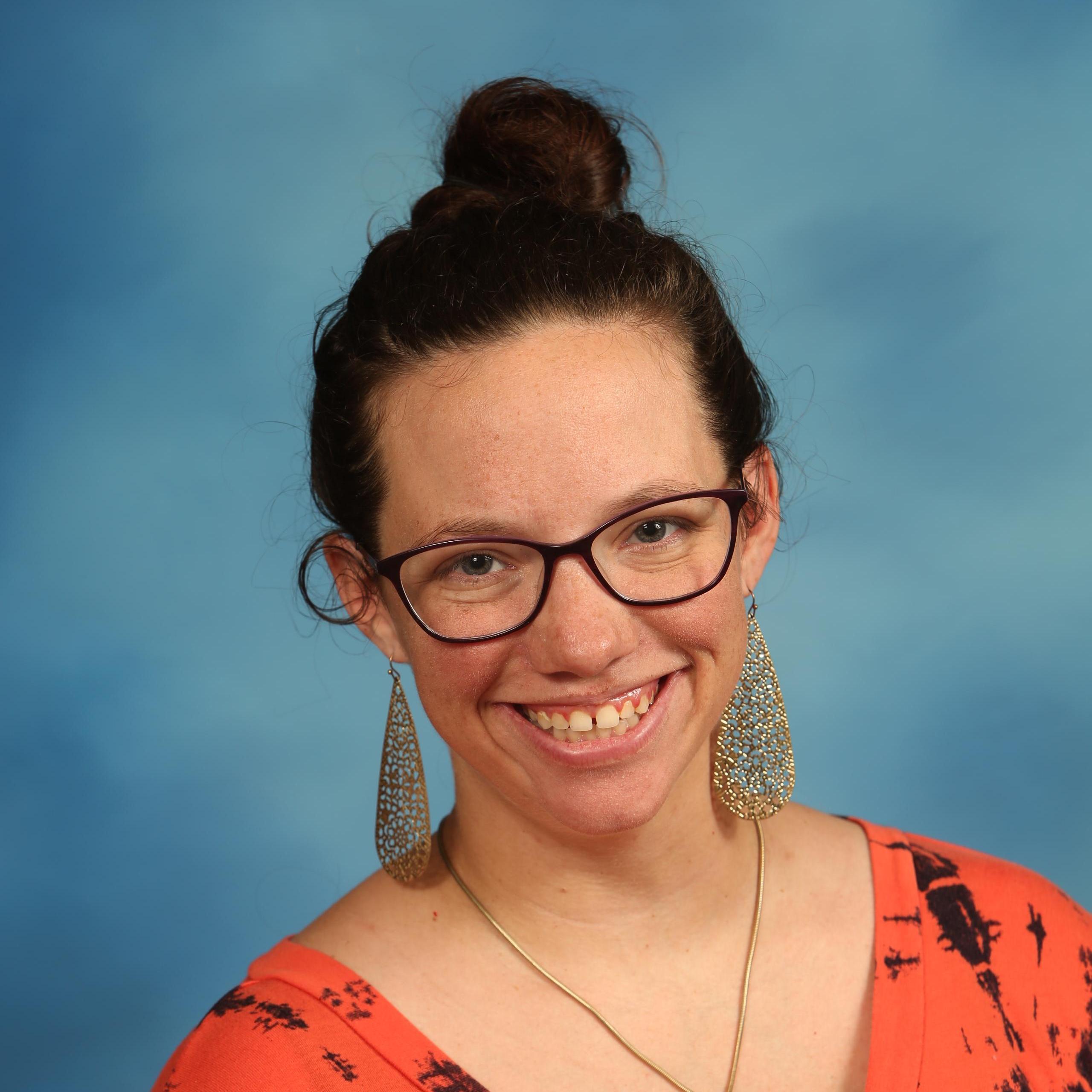 Melissa Reid's Profile Photo