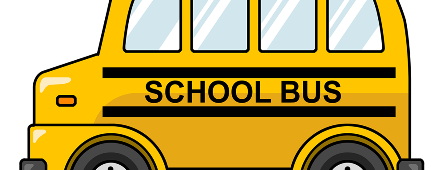 Summer Reading Camp Bus Schedule