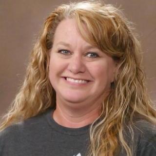 LeeAnn Johnson's Profile Photo