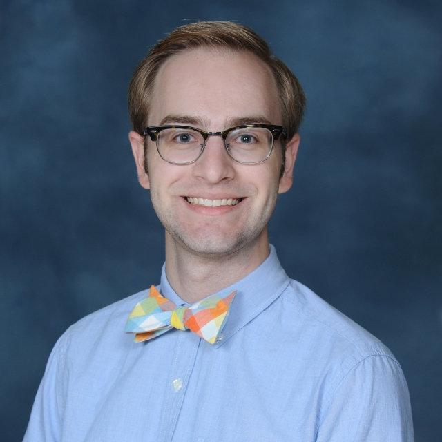 John Goldberg's Profile Photo