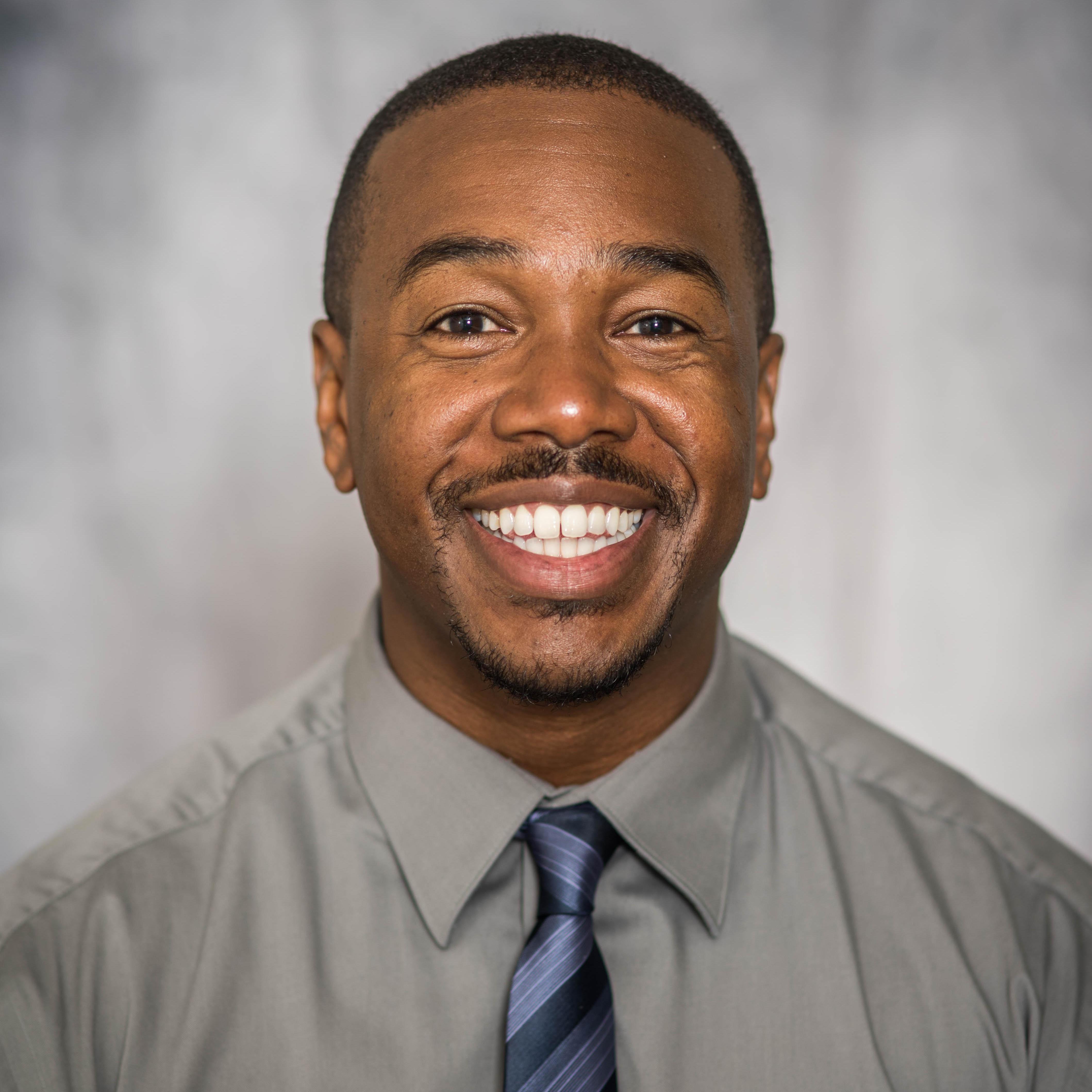 Johnny Anderson's Profile Photo