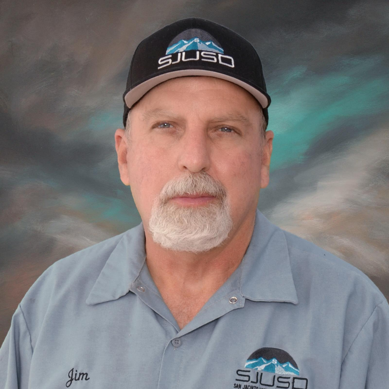 Jim Davenport's Profile Photo
