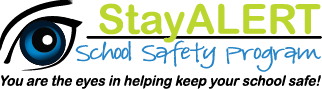 StayALERT Logo