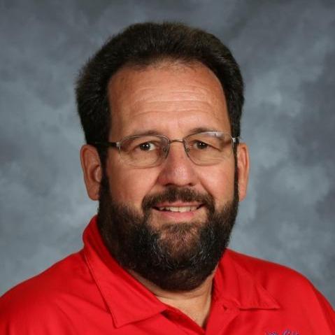 Mike Thornburg's Profile Photo