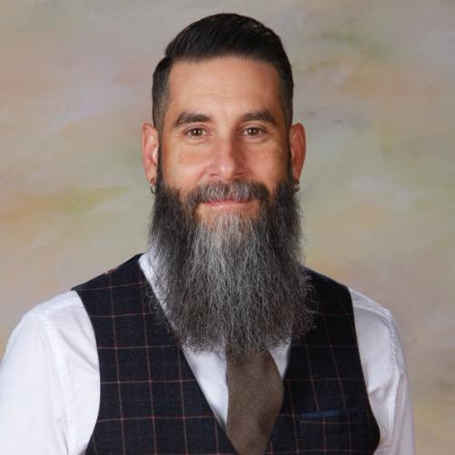 Brian Reed's Profile Photo