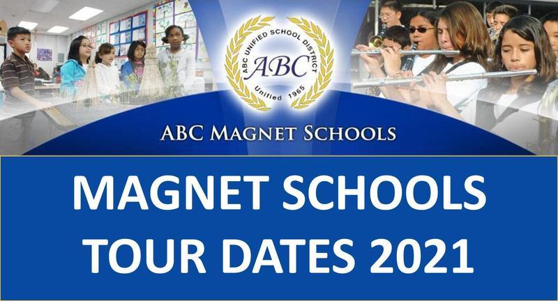 magnet tour dates flyer