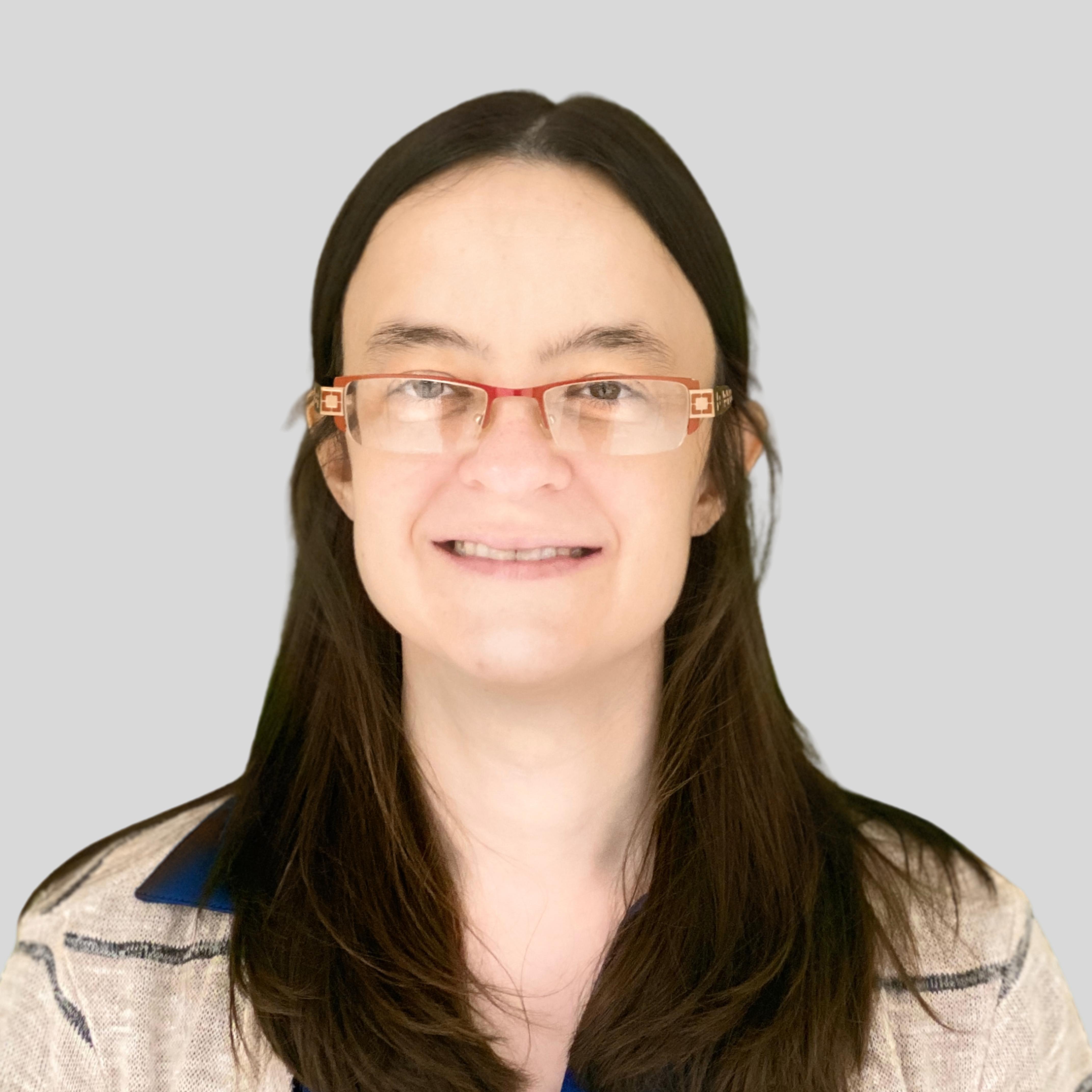 Rebecca Trout's Profile Photo