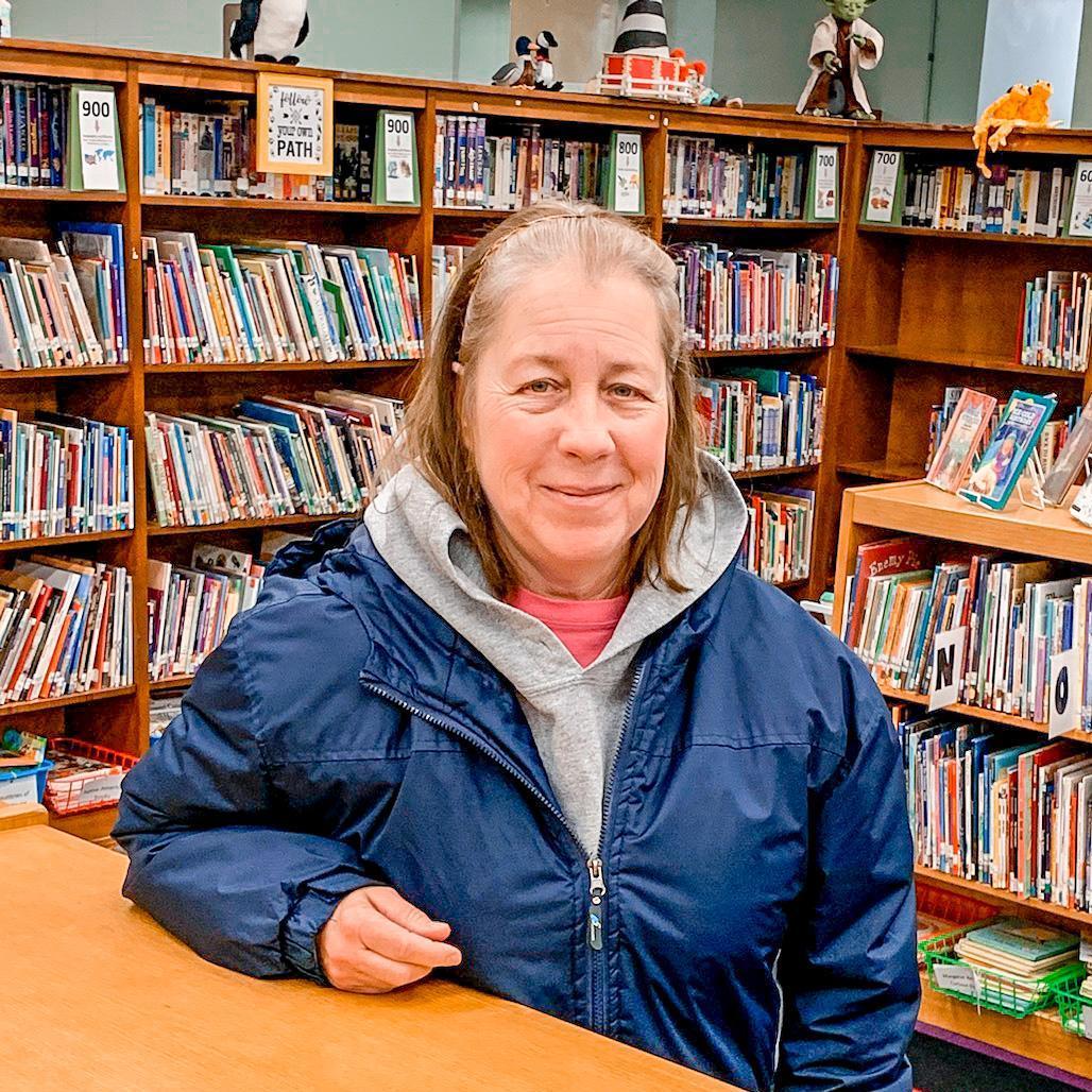 Susan Tucker's Profile Photo