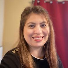 Perla Torres's Profile Photo