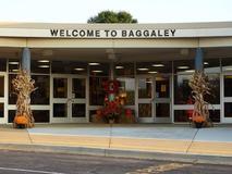 Baggaley Elementary School