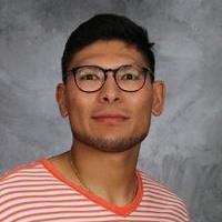 Andres Meza's Profile Photo