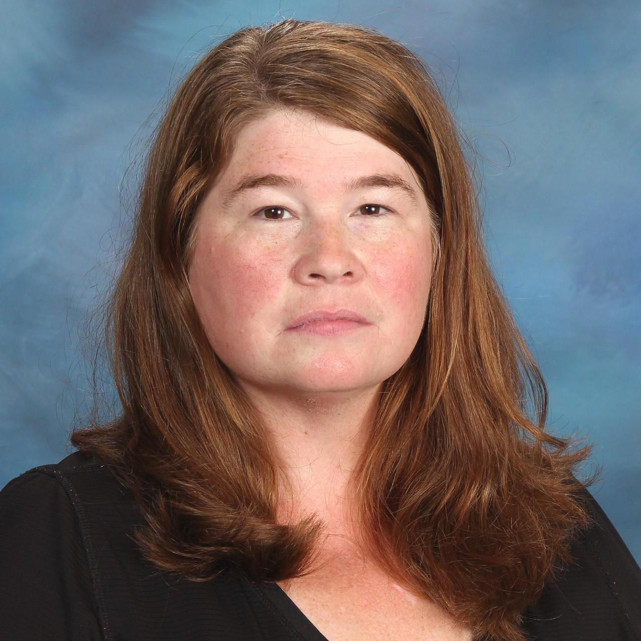 Amy Penrow's Profile Photo