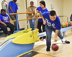EAAB Bowling Tournament