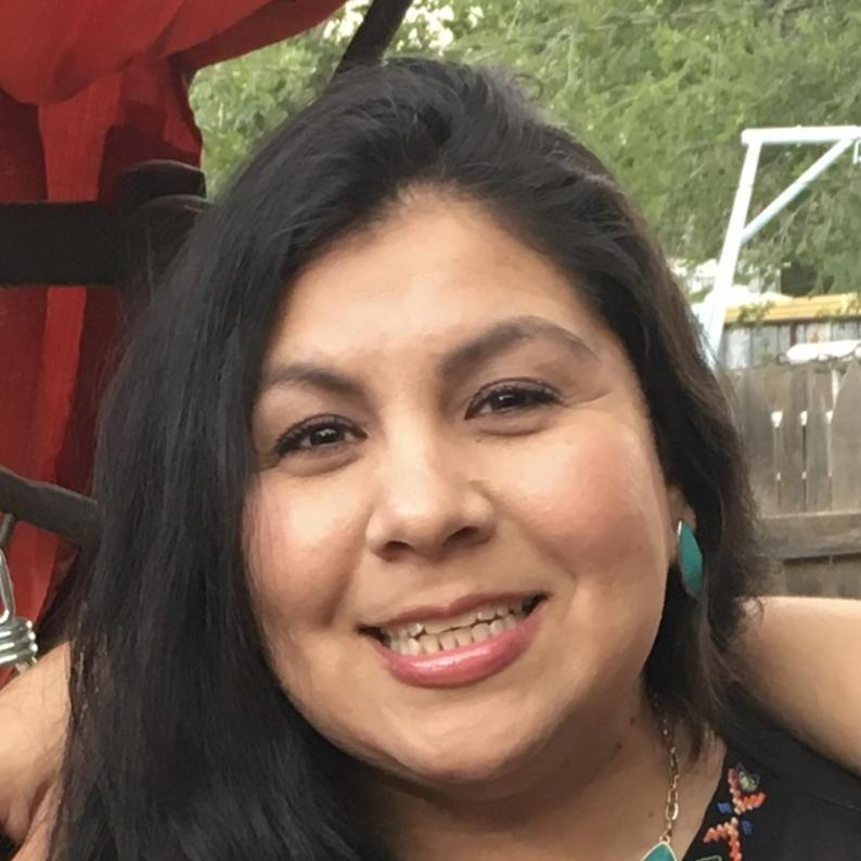Yvonne Castilleja's Profile Photo