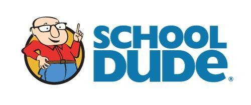 School Dude Staff Log-in