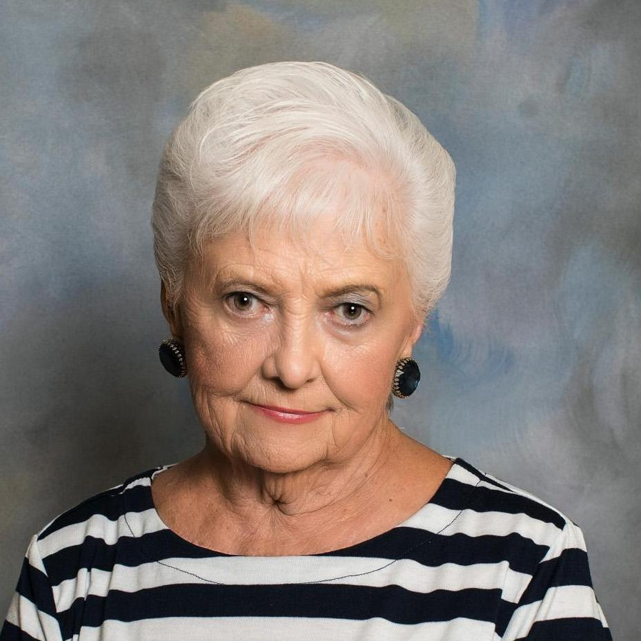 Betty Headrick's Profile Photo