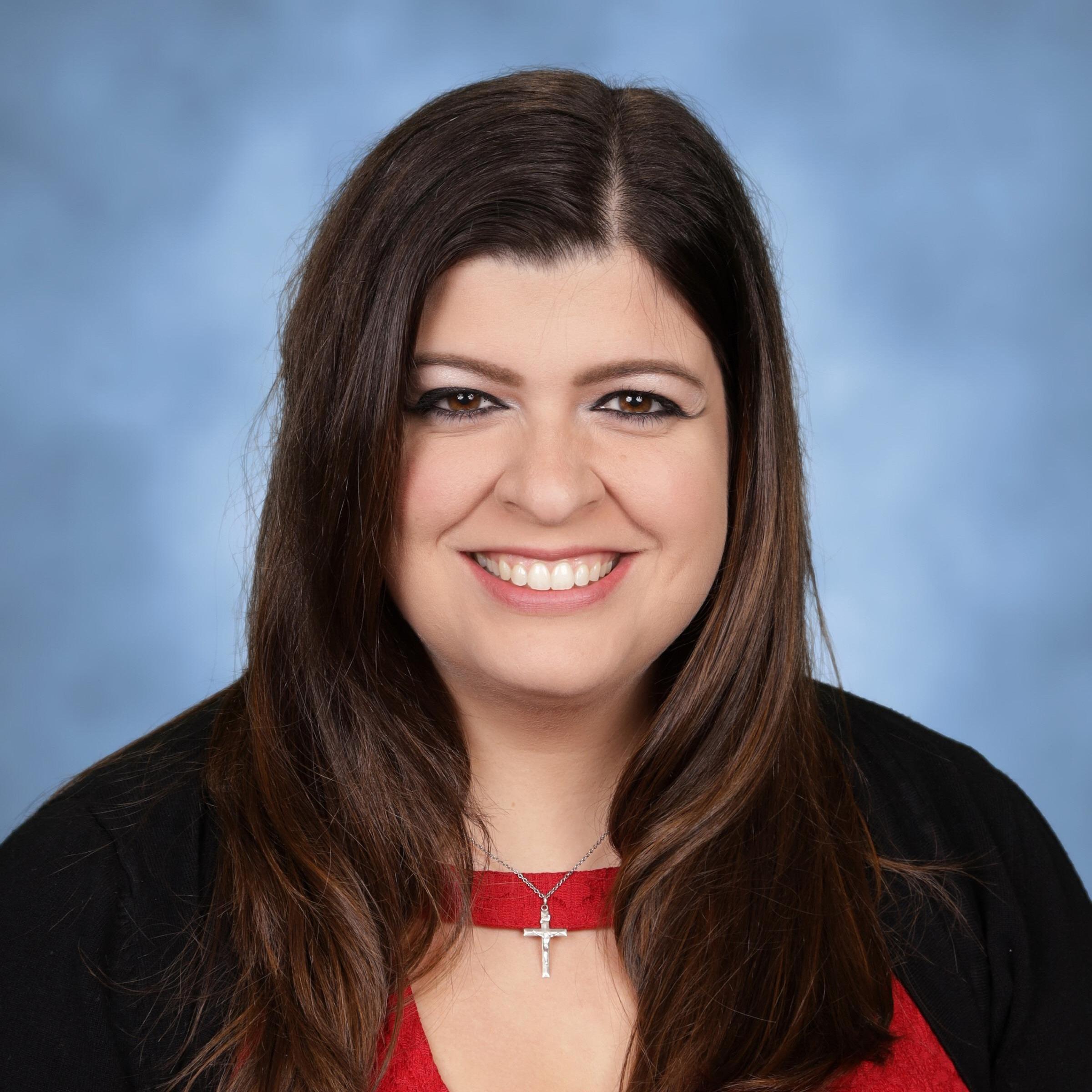 Jamie Waechter's Profile Photo