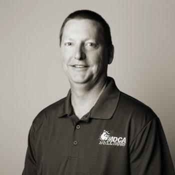Phil McWhirt's Profile Photo