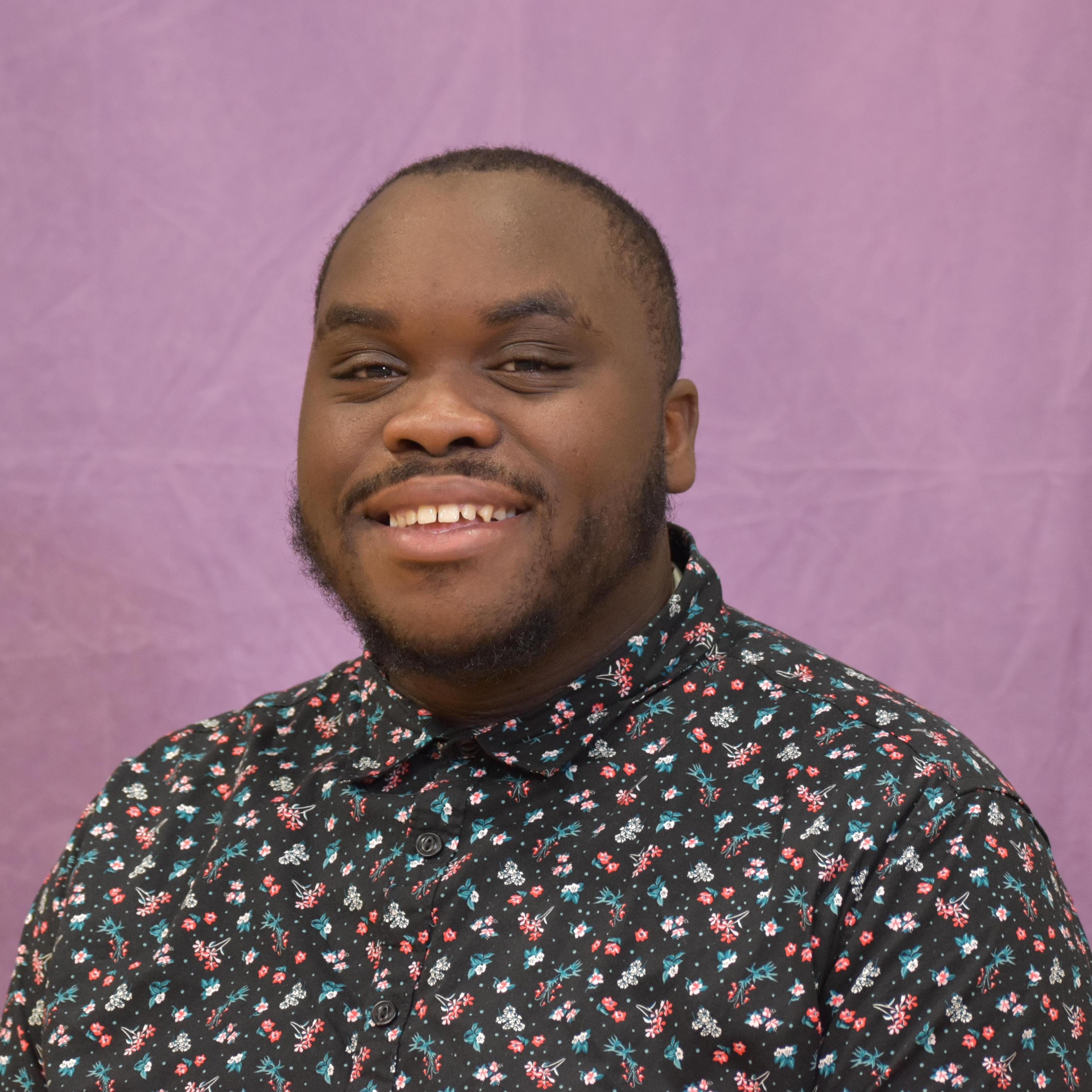 Johnnie Holmes's Profile Photo