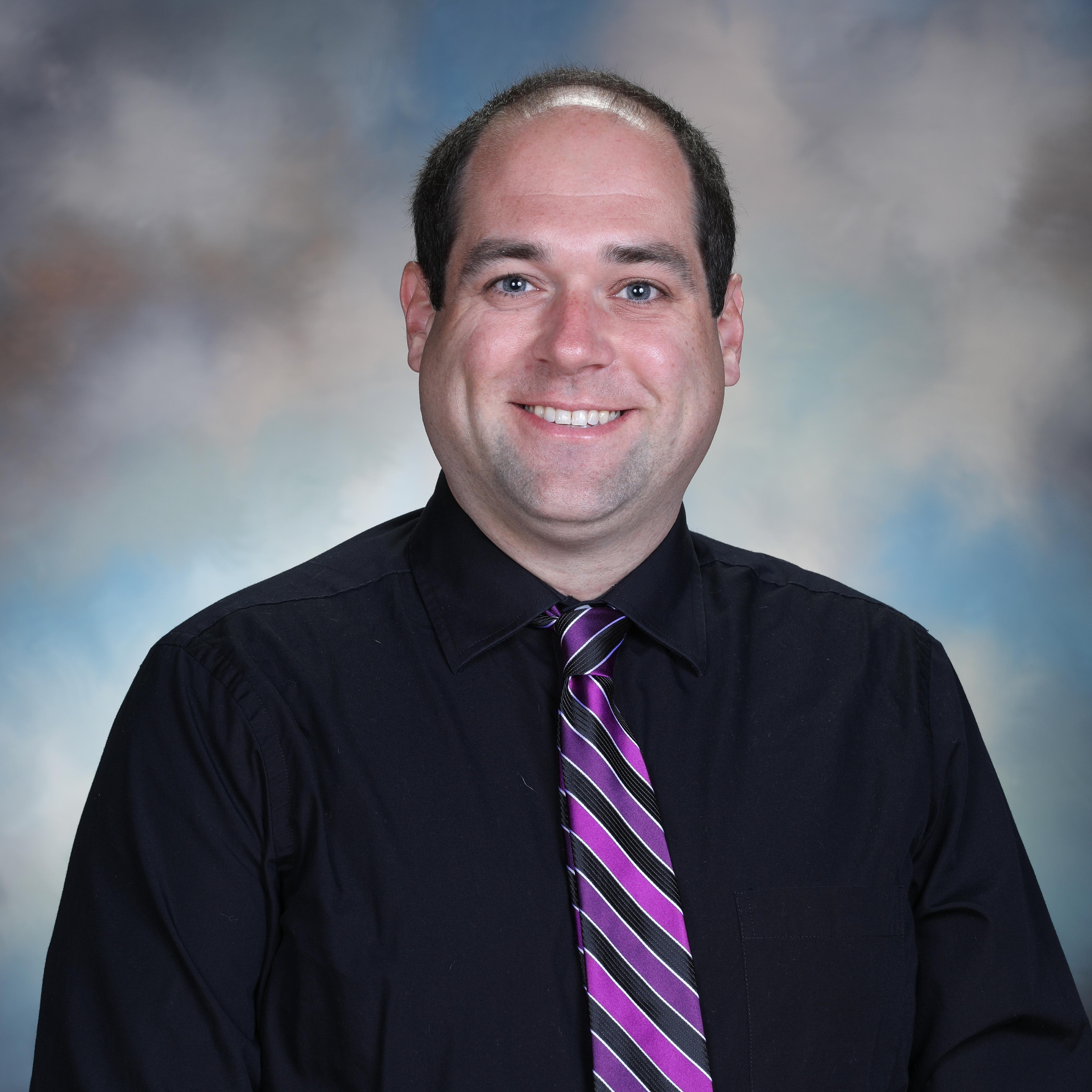Jonathan Nagy's Profile Photo