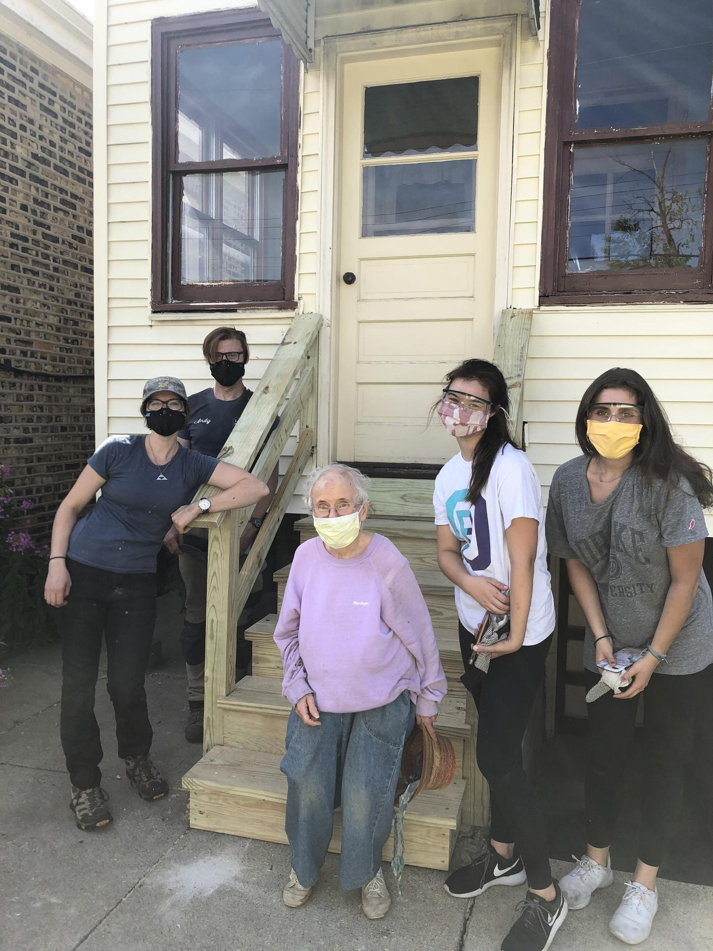 United Power Service Day