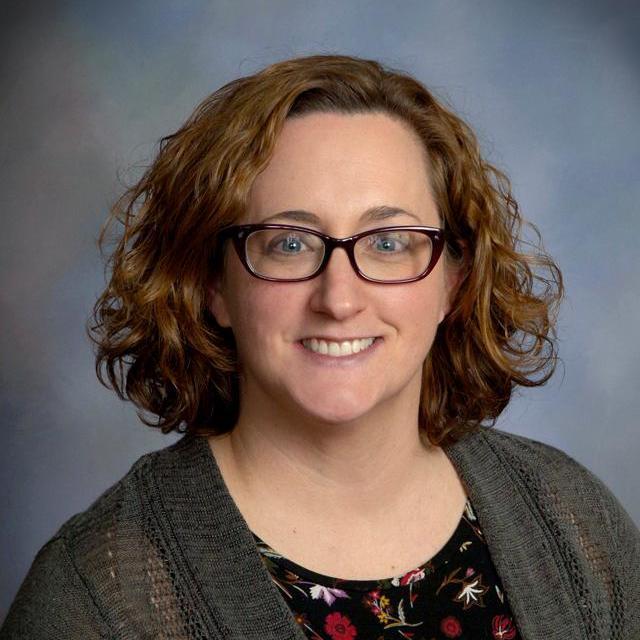 Megan McQuoid's Profile Photo