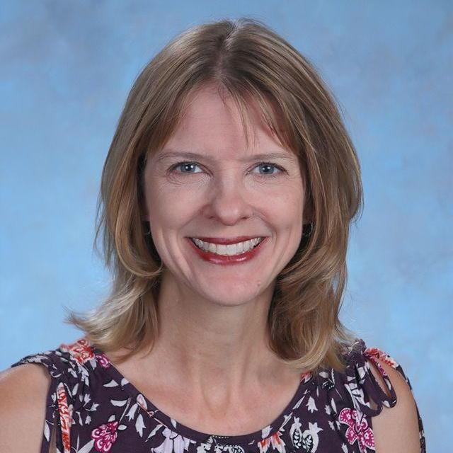 Jill Goodrich's Profile Photo