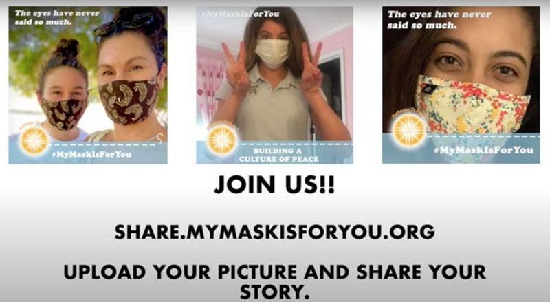 mask campaign