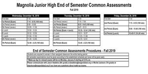 Fall 2019 Common Assessment Schedule (web post).jpg