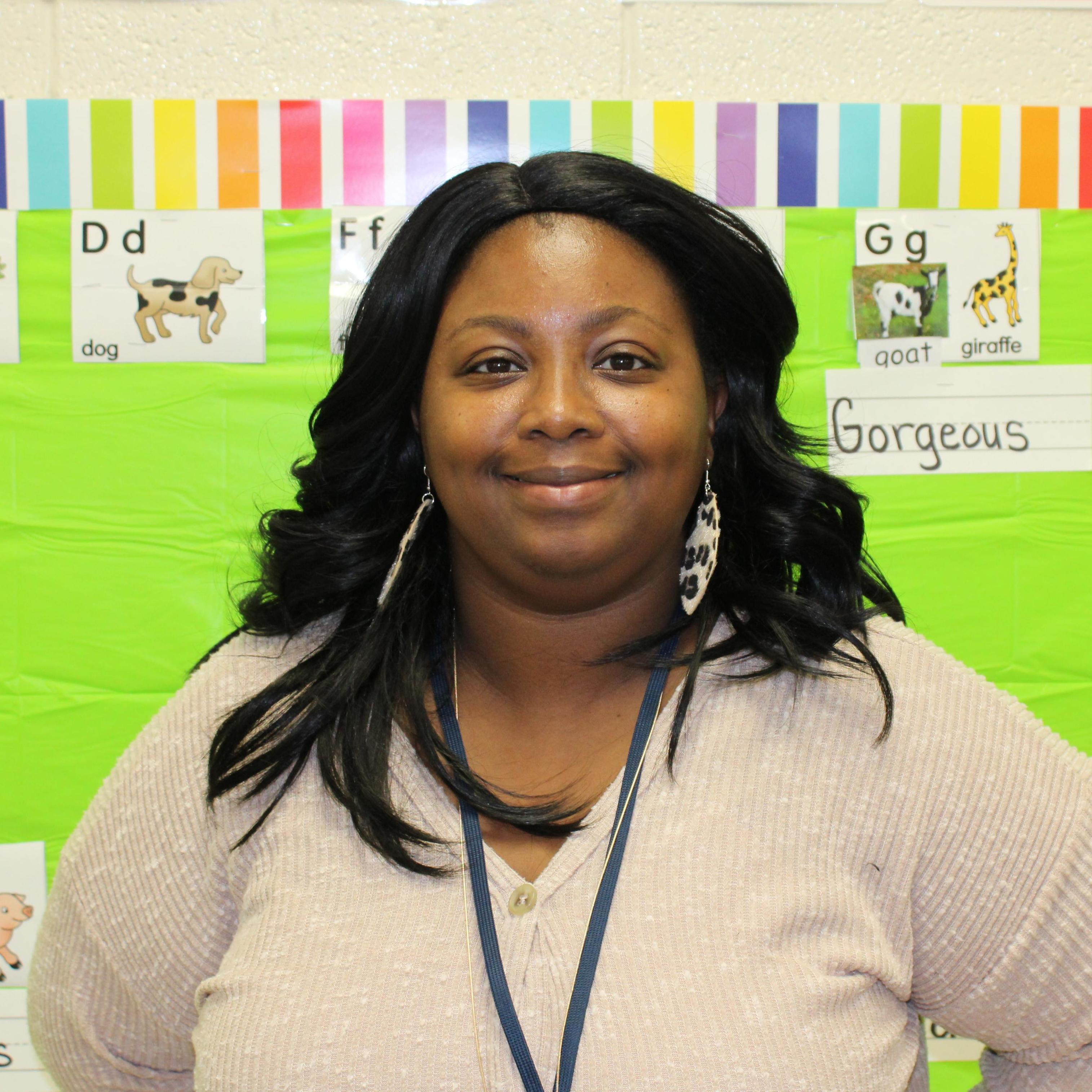 Lashonda Prince's Profile Photo