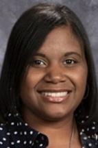 Tameka Baker