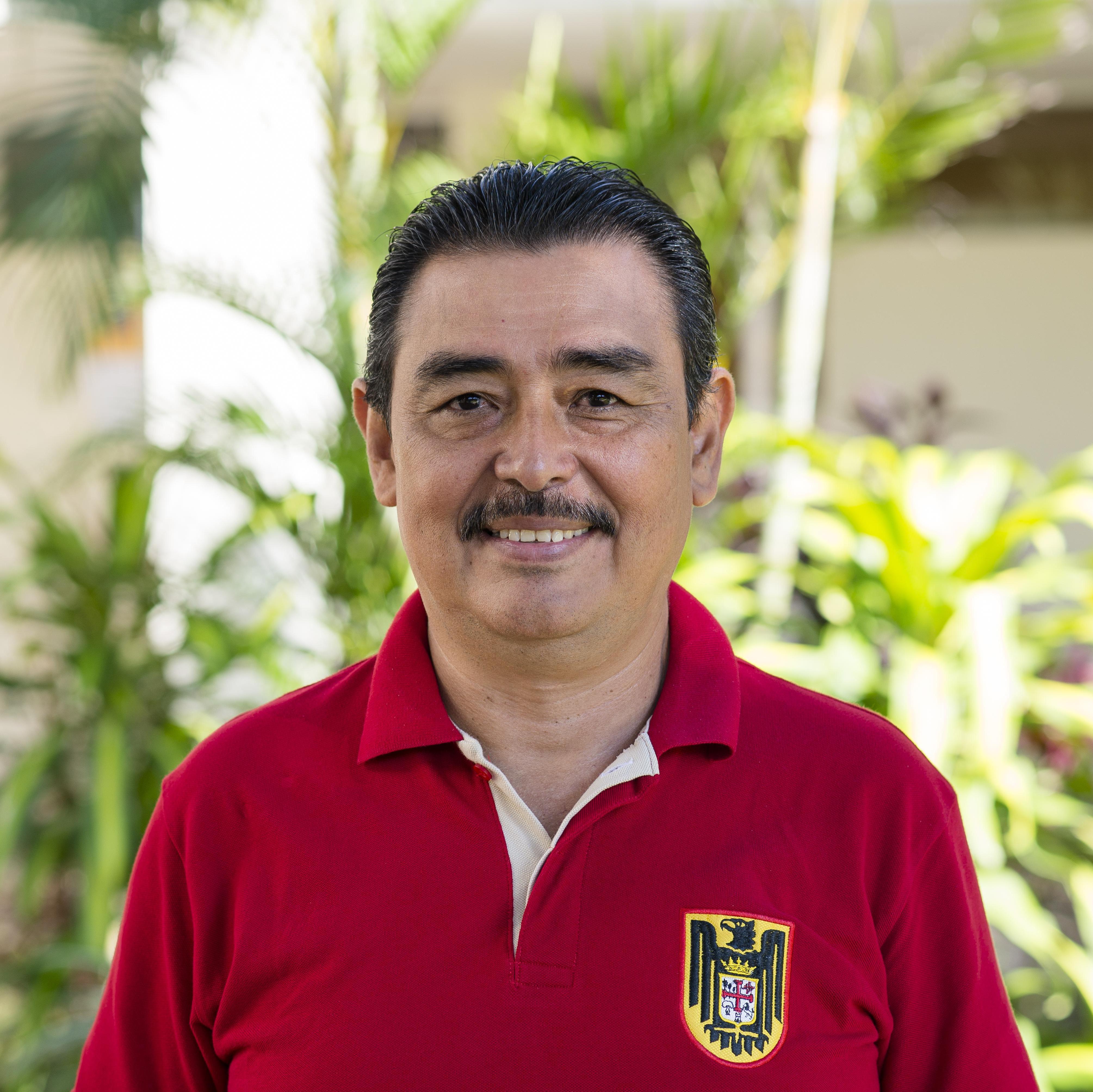 Ebert Barrancos's Profile Photo