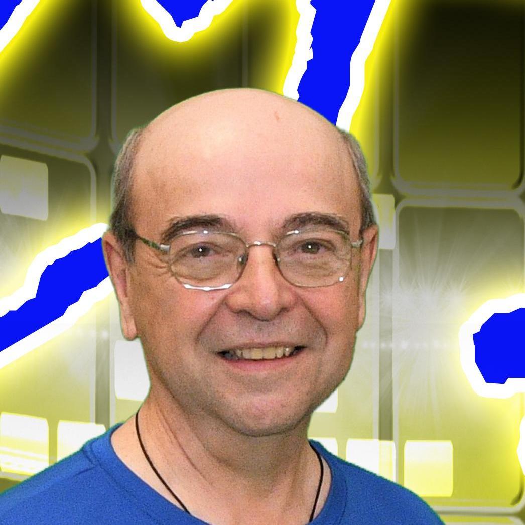 Arnoldo Elizalde's Profile Photo