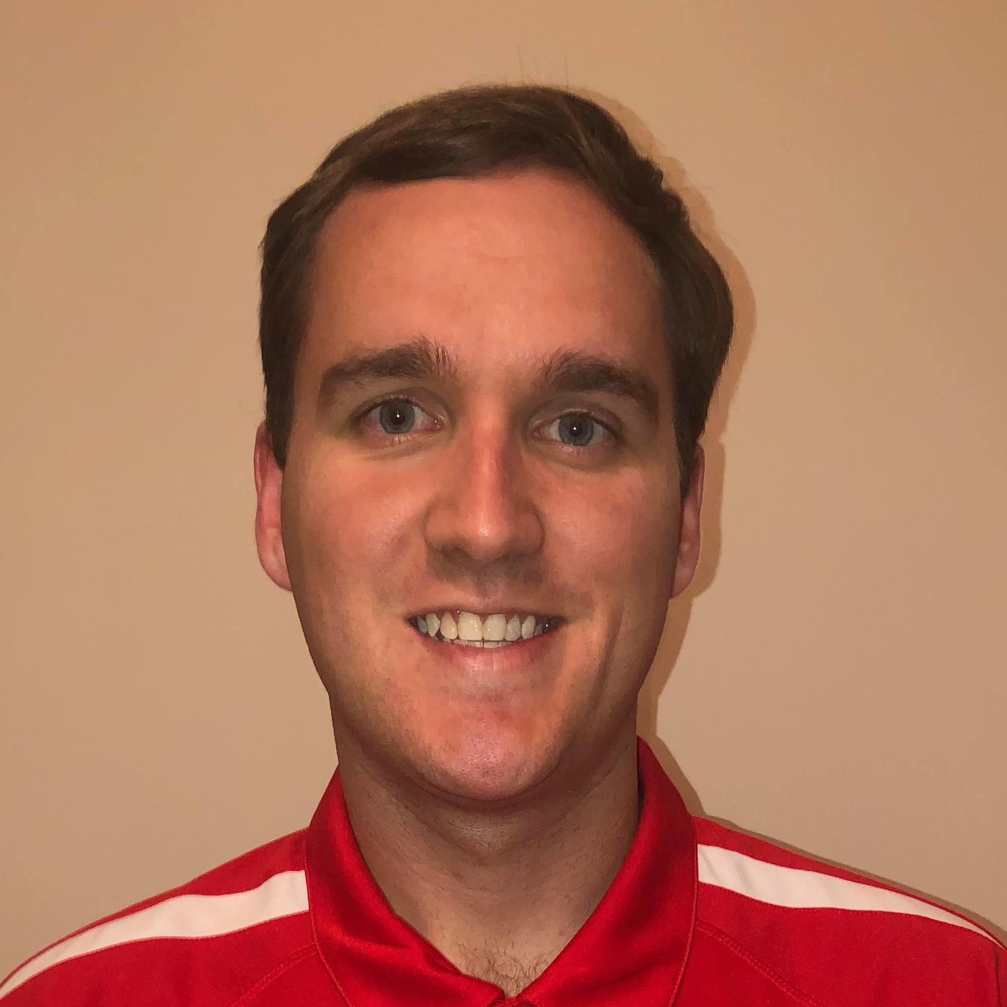 Zach Middleton's Profile Photo