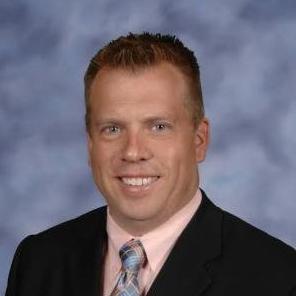 Joseph Waldron's Profile Photo