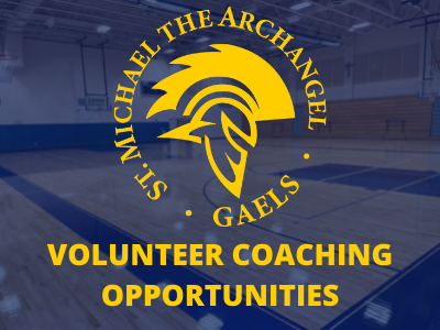 Gaels Coaches Featured Photo